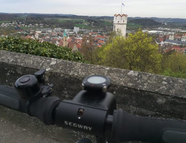 ravensburg segway bodensee sightsee